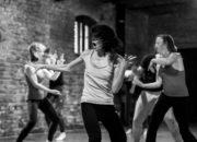 Taniec podobieństw – tradycje we mnie