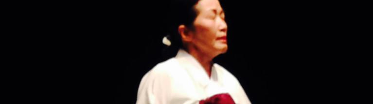 Shim Chong powraca na świat