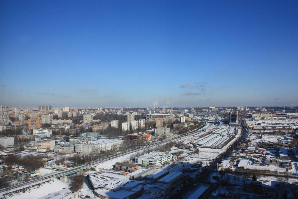 Rosja – odwilży już nie będzie