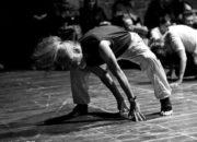 Taniec butō
