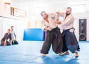 Aikido – wróg jako partner