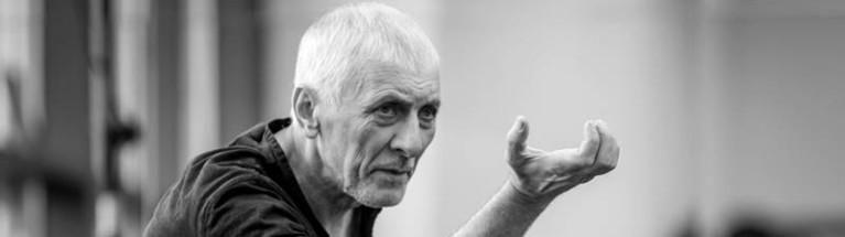 Biomechanika teatralna Wsiewołoda Meyerholda