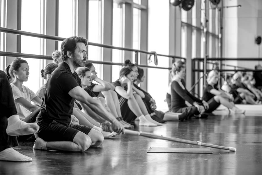 Metoda treningu aktorskiego Tadashiego Suzukiego w praktyce