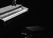 Po drugiej stronie – koncert na fortepian i ciszę